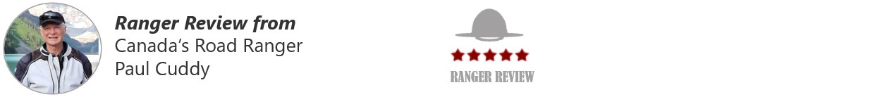 canada road ranger