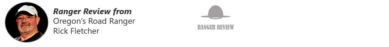 orgeon's road ranger